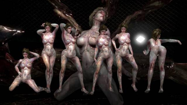 The Girl Actress Off Of Resident Evil Naked Pics